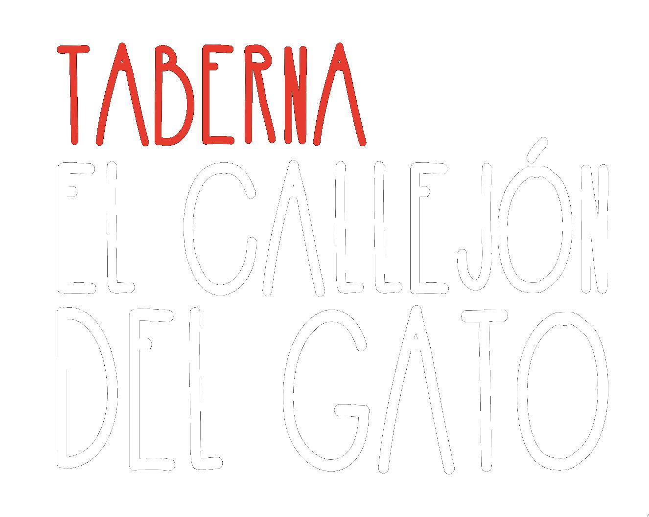 Taberna Callejon del Gato